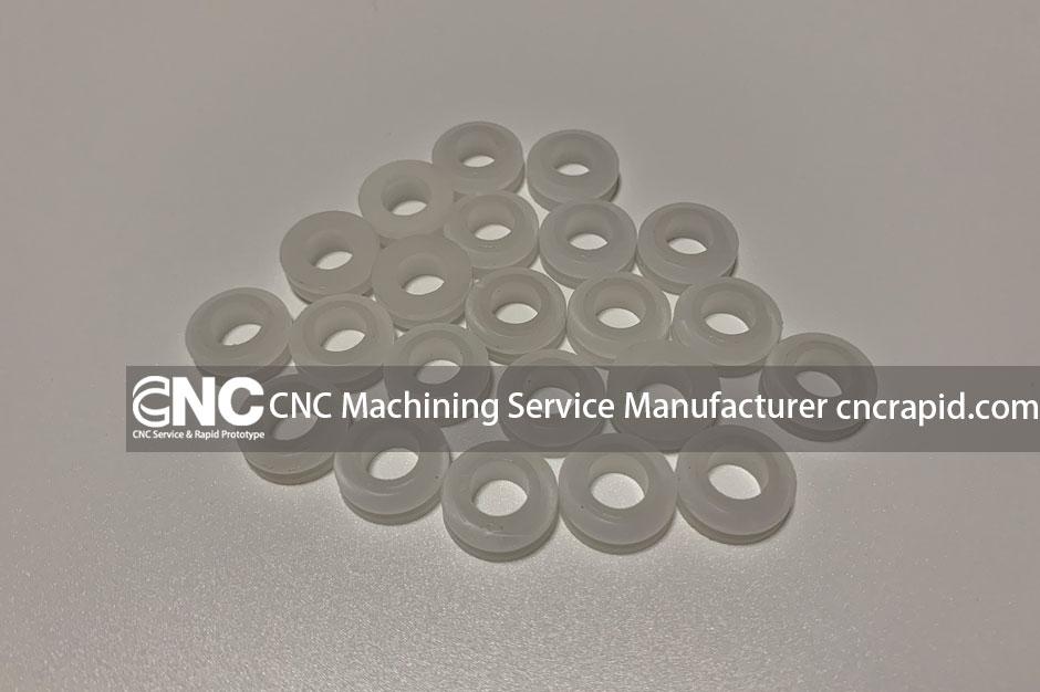 CNC Machining Service Manufacturer