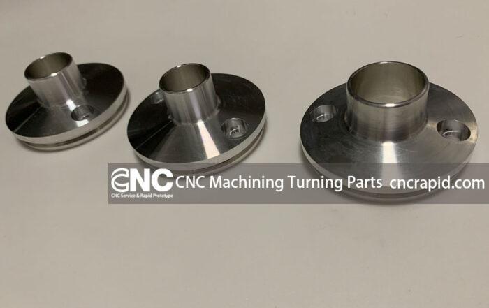 CNC Machining Turning Parts