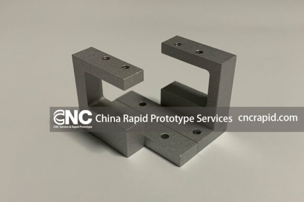 China Rapid Prototype Services