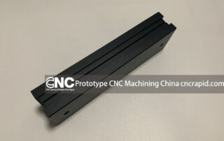 Prototype CNC Machining China