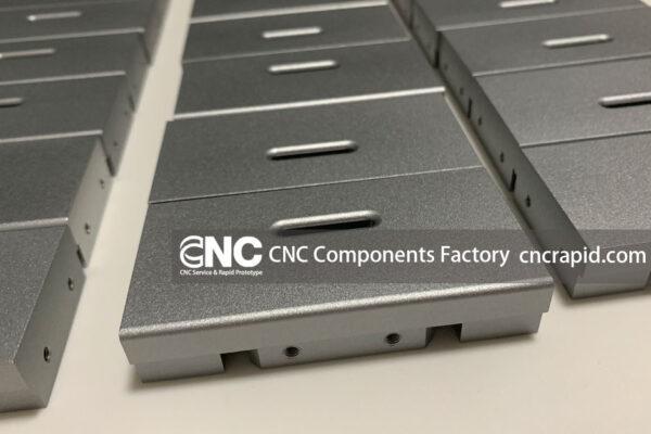 CNC Components Factory