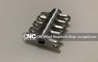 CNC Milled Aluminum Shop