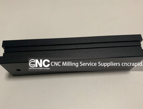 CNC Milling Service Suppliers